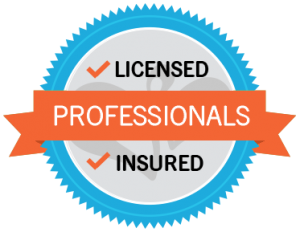 OrWhat Lawn Care is licensed and insured
